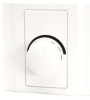 Fantasia Wall Control Sic 1 Controller For Commercial Fans (White)