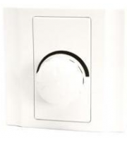 Fantasia Wall Control RV-01 Controller For Commercial Fans (White)