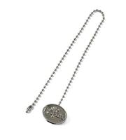 Fantasia Dangler Pull Chain (Chrome)