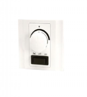 Fantasia Single Commercial Fan Control with Reverse