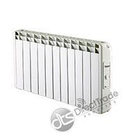 Farho Alejandria 1210W Analogic Heater (White)
