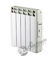 Farho Alejandria 550W Analogic Heater (White)