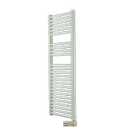 Farho Nova Large Towel Rail  (White)