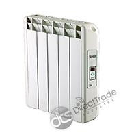 Farho Elegance 550W Digital Heater (White)