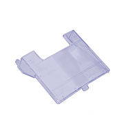 Fike Rafiki Twinflex Manual Call Point Cover (Clear)