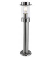 Firstlight 2823ST IP44 Darwin Outdoor Post Light (Stainless Steel)