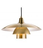 Firstlight Olsen 4853BB Pendant Light (Brushed Brass)