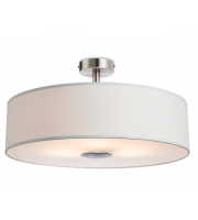 Firstlight Madison Semi Flush Fitting