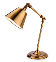 Firstlight Clarion Table Lamp