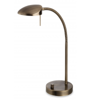 Firstlight Milan Led Table Lamp