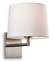 Firstlight Grand Single Wall Light