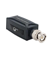 Genie Video Ground Loop Isolator (Black)