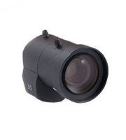 Genie CS Mount Varifocal CCTV Lens (Black)