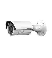 Hikvision 4MP 2.8-12MM Lens IP Ext Bullet Camera (White)