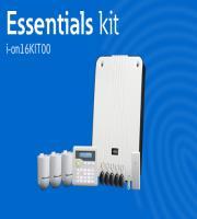 Scantronic I-ON16KIT00 Wireless Kit (White)