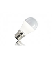 Integral B22 470Lumens 5.5W Eq. to 40W 2700k 80cri 140 Frosted (Warm White)