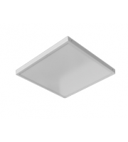Integral Surface Mounted Frame For 33W And 43W 600x600 Edge-lit Panel Dimensions