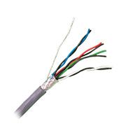Jaylow Belden 9504 Equivalent Cable 100 Metre Drum (Grey)