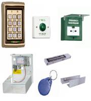 RGL Proximity Access Control kit 2