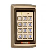 RGL KPX1000 Anti-Vandal Keypad With Proximity