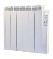 Farho Tessla Ultra 1660W 12 Element Heater (White)