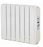 Farho 770W Digitally Controlled Ecogreen Heater (White)