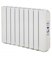 Farho 990W Digitally Controlled Ecogreen Heater (White)