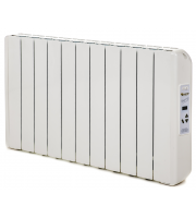 Farho 1210W Digitally Controlled Ecogreen Heater (White)