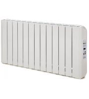 Farho 1430W Digitally Controlled Ecogreen Heater (White)