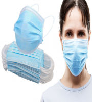 DISPOSABLE FACE MASK FFP1 PACK OFF 50 (IN STOCK)