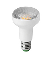 Megaman 7.5W R63 E27 Lamp (Warm White)