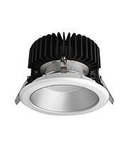 Megaman Downlight for Tecoh CFx Genoa (White)