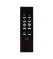 LightwaveRF Handheld Remote (Black)
