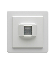 LightwaveRF Wall Mounted Passive Infra-red Sensor (White)