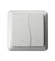 LightwaveRF On/Off Paddle Switch (White)