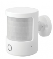 Megaman Main Smart Zb Pir Sensor (White)