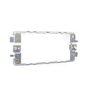 MK 3 Gang Mounting Frame (Grey)