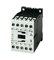 Moeller 24V DC Contactor (Black/White)