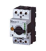 Moeller Motor Protective Circuit Breaker (White)