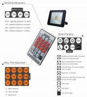 Elex Remote Control for Slimline LED Flood Lights Range (Silver)