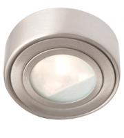 Robus Circular Cabinet Downlight (Chrome)