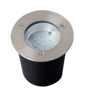 Robus Ewok Led Mains Groundlight, IP67, 10  Led (White)