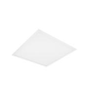 Robus Atmos 40W Led Panel, IP20, 600x600mm, White, 4000K (White)