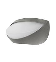 Robus Eclipse 6W Led Wall Light, IP54, Dark Grey, 3000K ()
