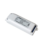 Robus 12V 35-150W Electronic Dimmable Transformer (White)