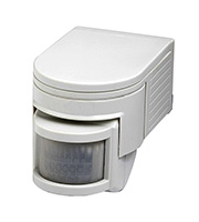 Robus Motion Detector 180D PIR (White)