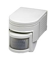 Robus Motion Detector 180D PIR (White)