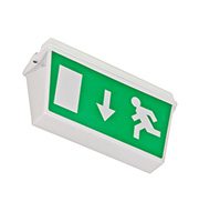 Robus Double Sided Exit Box Accessory (Green)