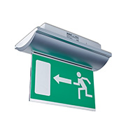Robus Dropped Legend for Universal Emergency Fitting (Satin Silver)