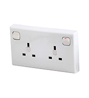Robus Socket Duplicator (White)